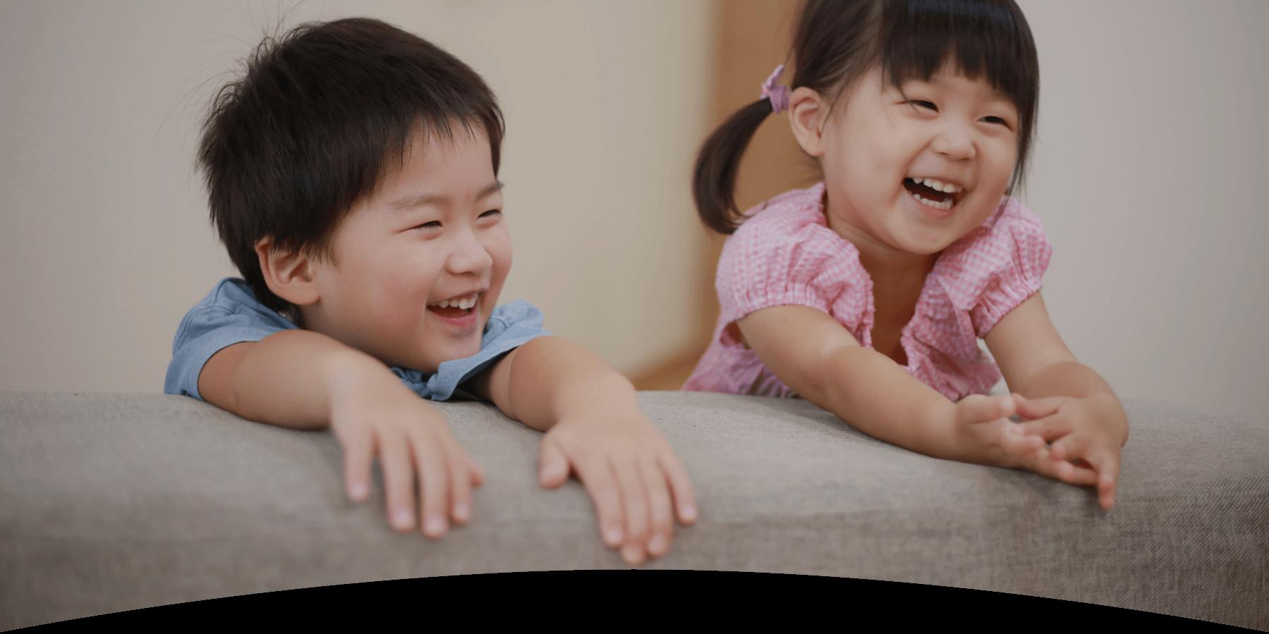 お子さまから高齢者までみんなが笑顔で過ごせる地域社会の実現を。